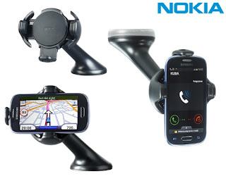 Uniwersalny uchwyt Nokia CR-123 Biedronka