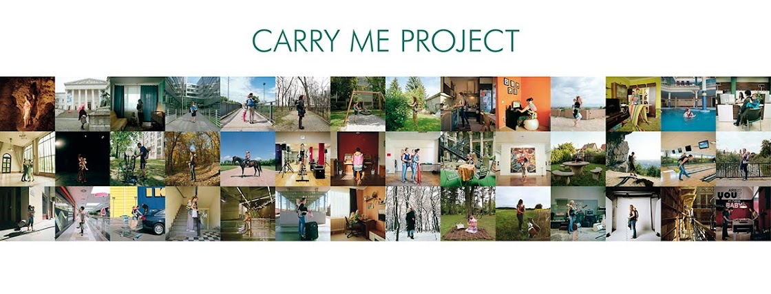 Carry Me Project