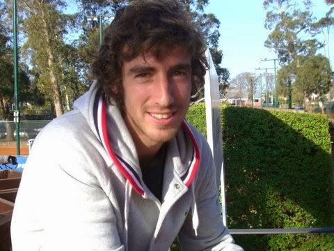 Pablo Cuevas, tenis, Uruguay, entrevista Leonardo Haberkorn