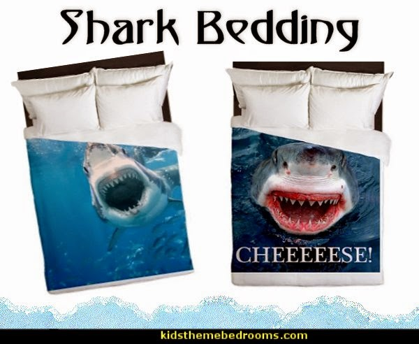 shark bedding and bedding submited images