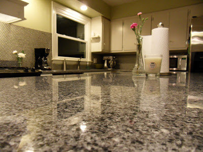 Quartz Counter Top