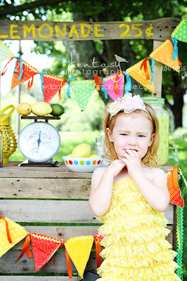 Winston Salem Childrens Photographer - Fantasy Photography, LLC