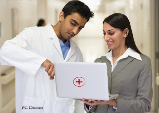 pc doctors