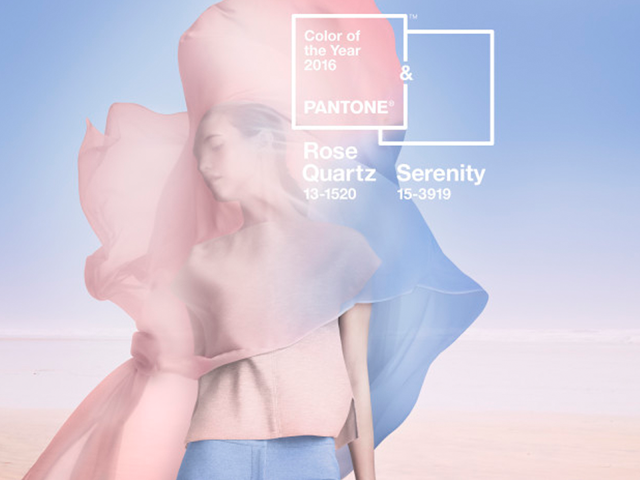 A cor do ano 2016   Color of the Year 2016