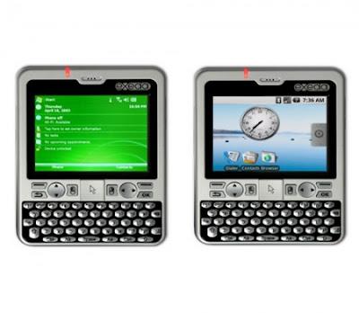 Najružniji mobilni telefoni ikada Compulab-Exeda