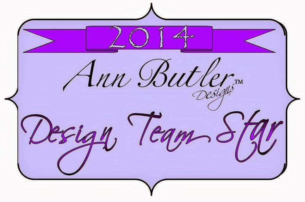 Ann Butler Designs 2014