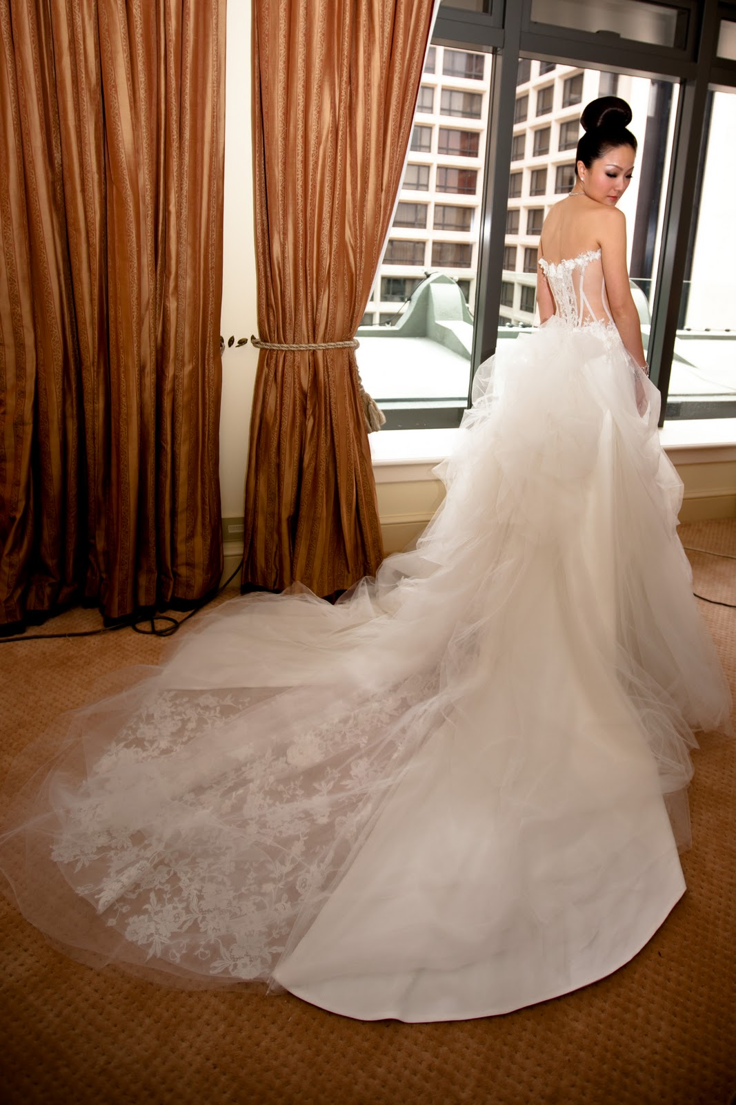 Where To Find Your Dream Gown In HK