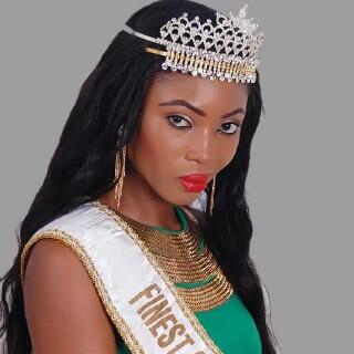 The finest girl in nigeria