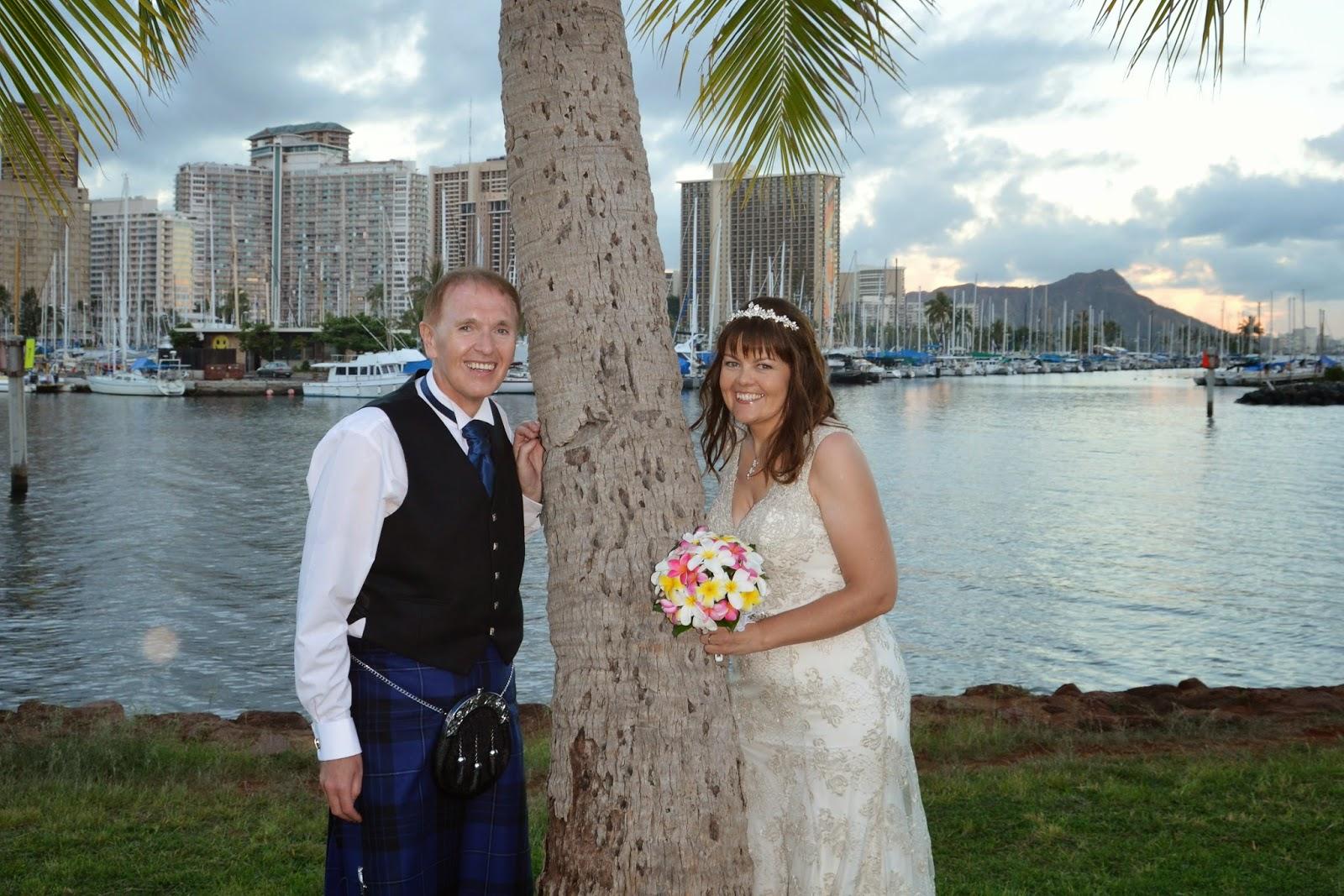 7 Beach Wedding