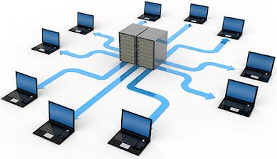 cara menggunakan shared hosting