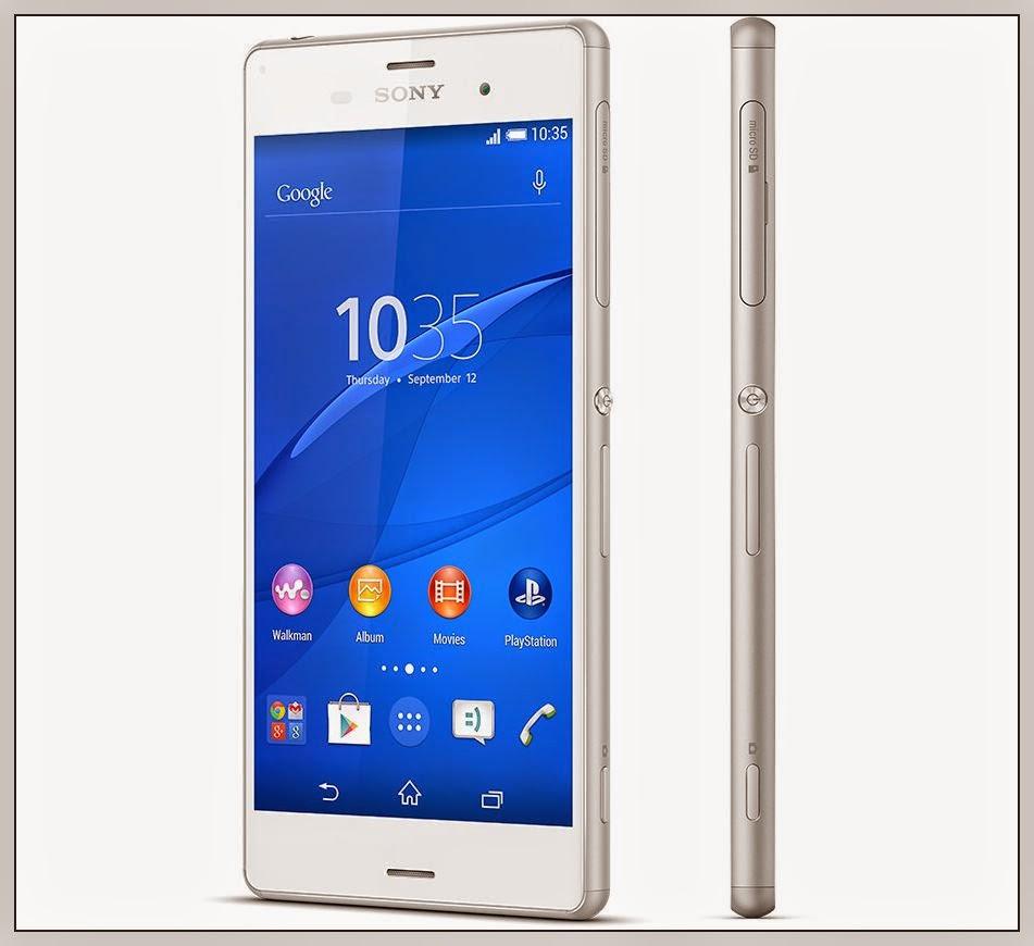 Baterai Sony Xperia Z3 Seputar Dunia Ponsel Dan HP