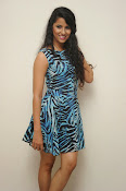 Sravya Reddy Latest Glam Photo shoot-thumbnail-4