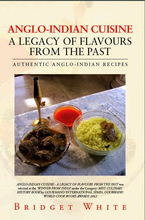 Anglo indian food by bridget white kumar khow suey an anglo and crossed over into india during world war ii this recipe is featured in my recipe book anglo india cuisine a legacy of flavours from the past forumfinder Choice Image