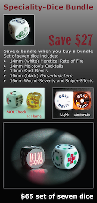 Specialty Dice Bundle