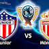 Ver Atletico Junior vs Monaco En Vivo Online Gratis 20/07/2014 HD