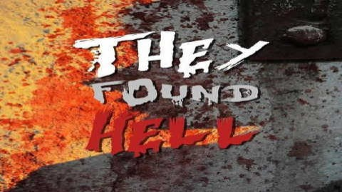 They Found Hell (2015) tainies online oipeirates