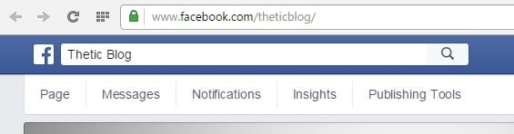 set a short facebook url best way to get a lot of likes on your Facebook page