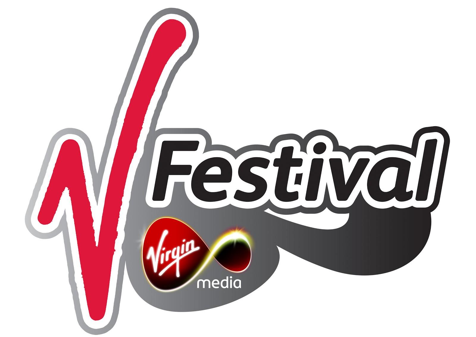 DESIGN CONTEXT: Logos of Music Festivals UK / Europe