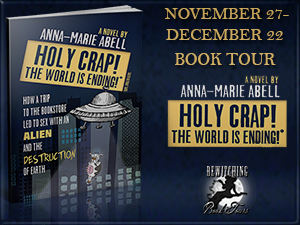 Holy Crap! The World Is Ending Spotlight Tour