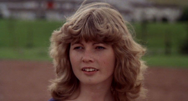 Dee Hepburn in Gregory's Girl
