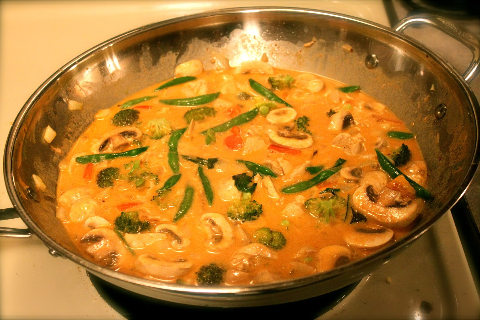 curry thai shrimp curry thai red curry mussels coconut rice red thai ...