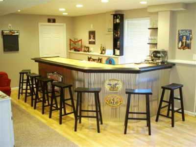 Bar Designs Ideas home bar ideas freshome Bar Design Ideas6 Bar Design Ideas