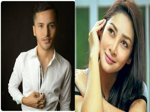 Dato Aliff Syukri Marah Dikaitkan Pergaduhan Rita Rudaini
