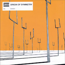 2001 ORIGIN OF SYMMETRY Album 2