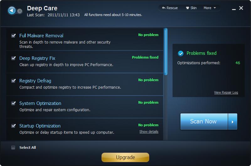 Download Iobit Advance System Care Pro v7.3.0.459 Full Version Terbaru