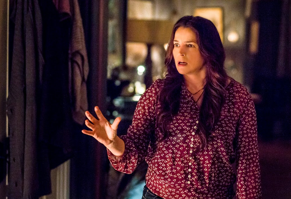 Witches of East End - Episode 2.13 - For Whom the Spell Tolls - Promotional Photos