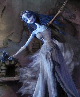 reinos de fantasía: la novia cadÁver