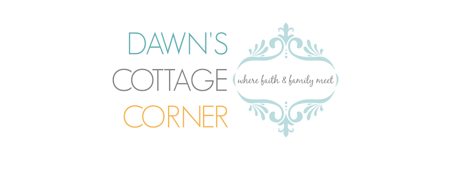 Dawn's Cottage Corner