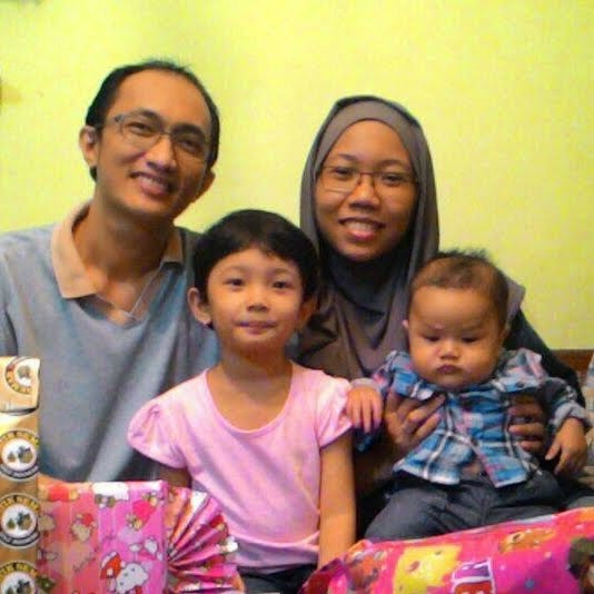 Rifani's Family