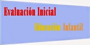 Evaluación Inicial de Educación Infantil