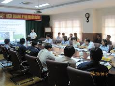 Seminar: Kiểm soát chất lượng nước trong ngành Bia