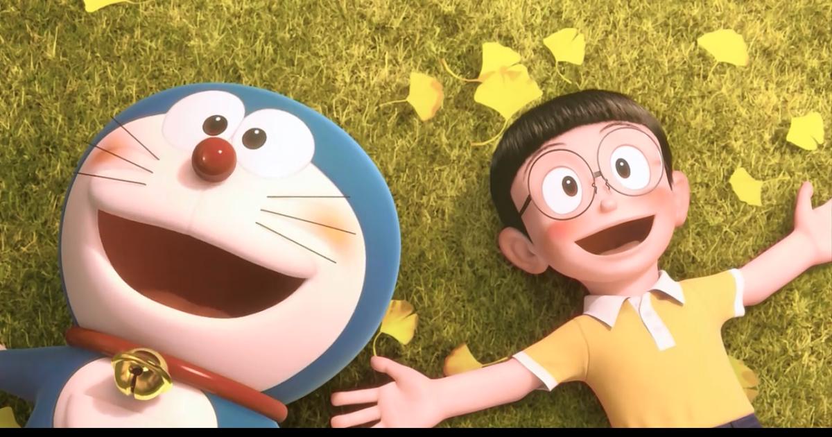 Doraemon Dub Indonesia   Doraemon