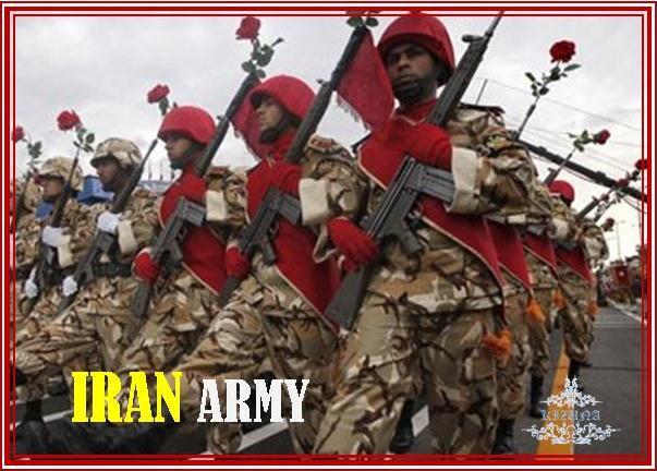 Tentera Paling Kuat di Dunia Yang Paling Kuat di Timur
