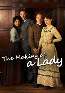 Ver online: The Making of a Lady (2012)