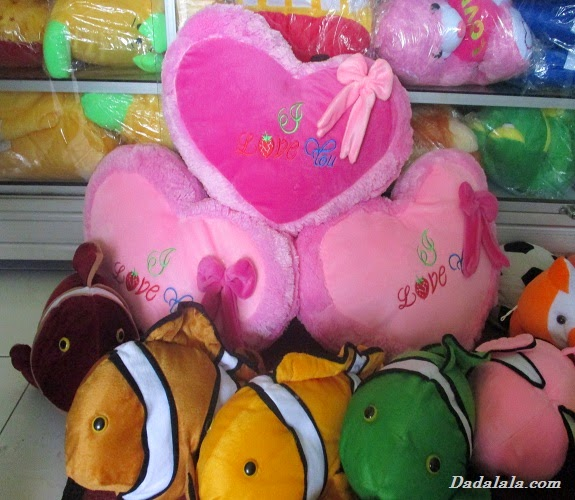 Boneka Cinta Murah