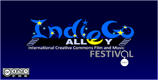 IndieGo Alley Festival