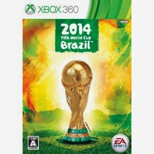 [Xbox360] 2014 FIFA World Cup Brazil [2014 FIFA World Cup Brazil] (JPN) ISO Download
