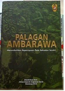 Buku Sejarah Palagan Ambarawa
