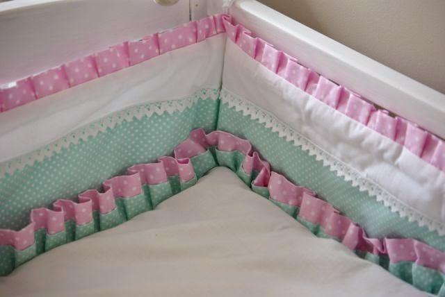 komplet do łóżeczka, pościel dla dziecka