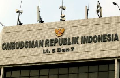 Lowongan Kerja OMBUDSMAN REPUBLIK INDONESIA Mei 2013