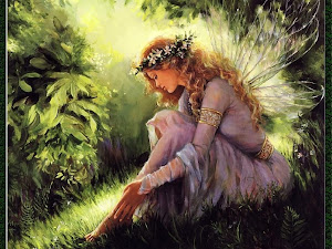 Spring Fairy