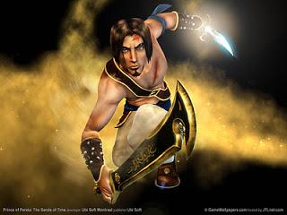 Pedang Prince Of Persia
