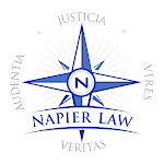 Attorney Ed Napier