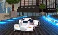 Araba Hız Tutkusu