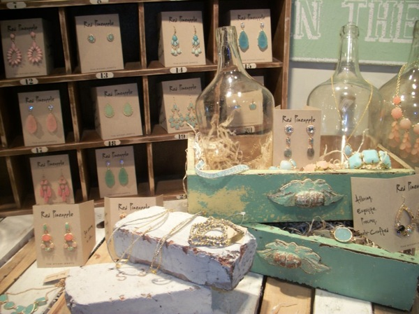 ... Back From Spending A Few Days In St Augustine Florida And Wanted To  Share Pictures From An Amazing Boutique With Incredible Merchandise Display  Ideas!