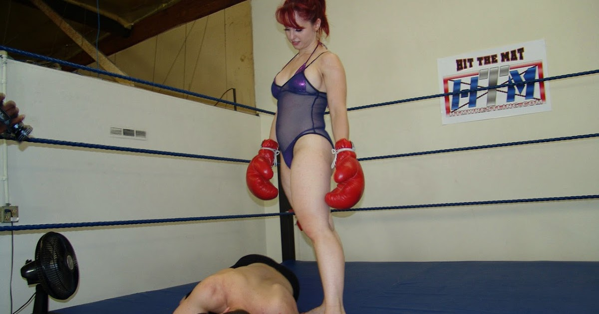 Boxing domination sites